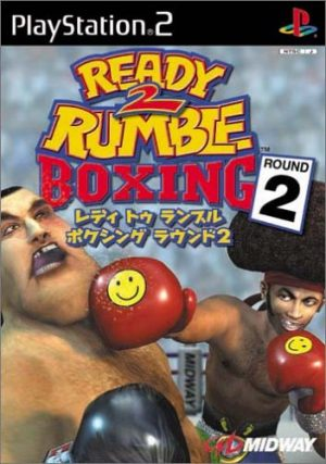 6 Games Like Ready 2 Rumble [Recommendations]