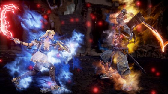 SCVI_Screenshot_01-560x315 SOULCALIBUR VI is Announced for PlayStation 4, Xbox One, and Steam!