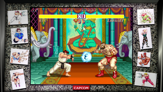 SF30-capture-2-560x315 Street Fighter 30th Anniversary Collection Announced!