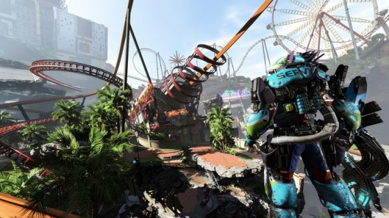 SW-1-The-Surge-A-Walk-in-the-Park-Capture-560x315 The Surge: A Walk in the Park - Xbox DLC Review