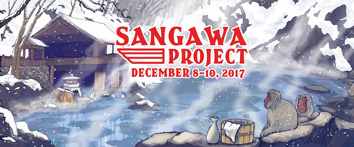SangawaBanner Sangawa Project 2017 Field Report + Cosplay Photos
