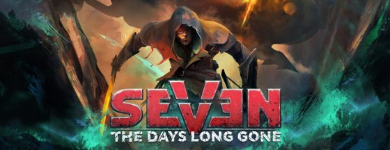 Seven-capture-logo-560x216 Seven: The Days Long Gone available now on PC