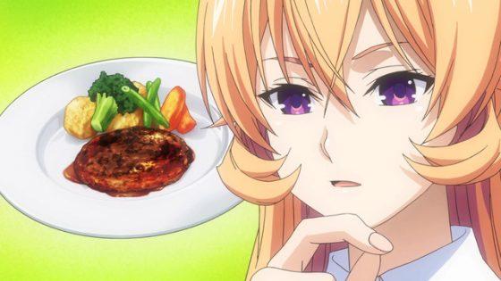 Isekai-Shokudou-Capture Los 10 mejores animes de cocina / comida