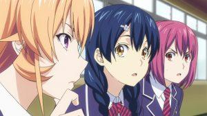 Los 10 mejores animes Shounen del 2017
