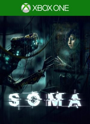 Soma - Xbox One Review