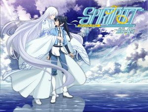 Spiritpact -Bond of the Underworld- (2da temporada) anuncia su debut en febrero del 2018