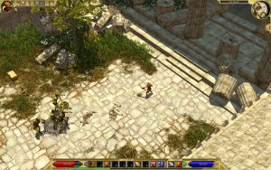 Titan Quest Anniversary Edition - PC Review
