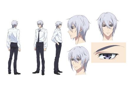 Spiritpact-2-Visual-2-300x226 Spiritpact –Bond of the Underworld - (2nd Season) Announces New Character Sekijin Shinryuu, Releases New PV, OP, & ED!