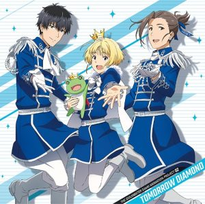 The New Masculine Side of iDOLM@STER, SideM