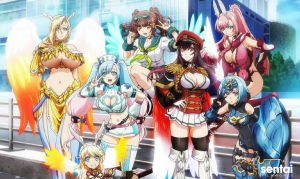 Sentai Filmworks Acquires The Voluptuous Girls in Nanatsu no Bitoku!