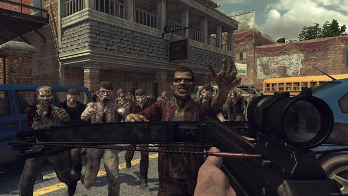 The-Walking-Dead-Survival-Instinct-wallpaper-700x394 Top 10 Worst Graphics in Gaming [Best Recommendations]