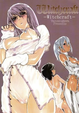6 Hentai Manga Like Witchcraft [Recommendations]