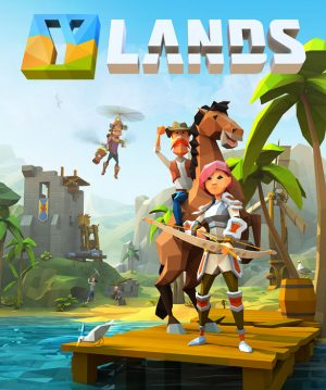 Ylands (Early Access) - PC Review