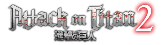 attackontitanlogocapture-560x154 Release Date For ATTACK ON TITAN 2 Revealed + New Trailer!