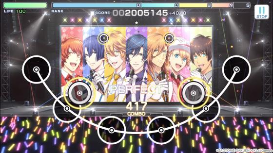 Utano-rhythm-4-1-560x224 Utano☆Princesama Shining Live Pre -Release Impressions!
