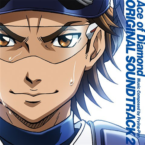Ace-of-Diamond-wallpaper-2 [Honey's Crush Wednesday] 5 Reasons Why Kazuya Miyuki Is a Great Captain - Diamond no Ace Act II (Ace of the Diamond Act II)