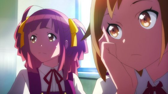 Animegataris-capture ¿Por qué Animegataris falla como anime de otakus?