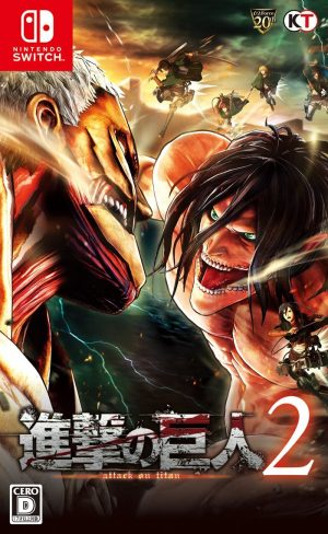 Attack-on-Titan-2-Shingeki-no-Kyojin-2-wiiu-game-300x488 Attack on Titan 2 PvP Multiplayer - Nintendo Switch Demo Review
