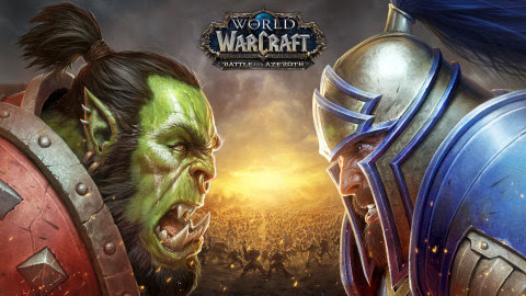 Battle-for-Azeroth The Battle for Azeroth Begins in World of Warcraft This Summer!