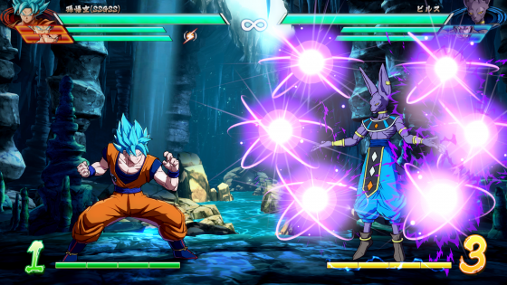Beerus_Skill_Spheres_of_Destruction_1513583817-560x315 DRAGON BALL FighterZ Open Beta Begins This Weekend for Xbox One and PlayStation 4