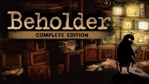 Beholder Complete Edition - PlayStation 4 Review