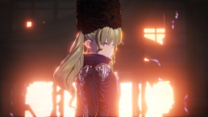 Story/Character Details and More Revealed for Code Vein