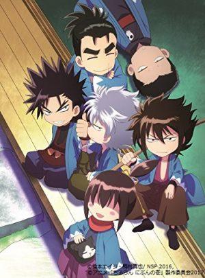 Osake-wa-Fuufu-ni-Natte-kara-crunchyroll-2 Los 10 mejores animes cortos del 2017