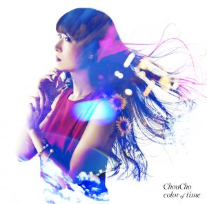 "ChouCho's ""Color of Time"" Album Review"