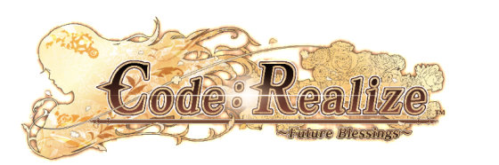 Code-Realize-Otome-Logo-560x186 Code Realize ~Future Blessings~ for PlayStation Vita out 3/30/2018!