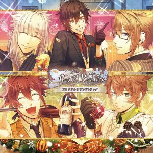 [Fujoshi Friday] Top 10 Mysterious Code:Realize: Sousei no Himegimi Characters