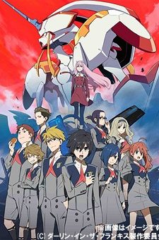 Darling-in-the-FrankXX-333x500 Weekly Anime Ranking Chart [02/21/2018]
