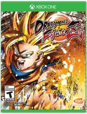DRAGON-BALL-FighterZ-game-Xbox--300x392 DRAGON BALL FighterZ - Xbox One Review