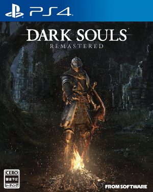 Dark-Souls-Remastered-PS4-300x376 Top 10 Most Difficult Games of 2018 [Best Recommendations]