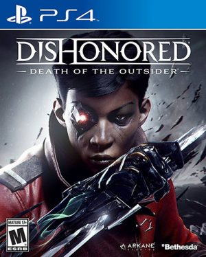 Dishonored-Death-of-the-Outsider-Wallpaper-700x438 Top 10 Best Shooter Games of 2017 [Best Recommendations]