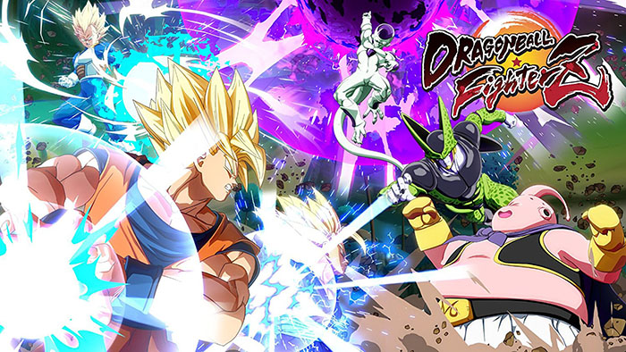 Dragon-Ball-FighterZ-Wallpaper-1 Top 10 Best Games of the Year 2018 [Best Recommendations]