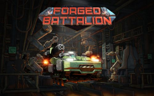 ForgedBattalion_KeyArt-1-game-500x313 Forged Battalion - PC/Steam Early Access Preview