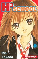 6 Manga Like H3 School [Recommendations]