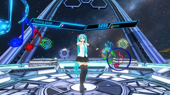 Hatsune-Miku-VR-560x207 Hatsune Miku Rhythm Action Game coming to VR!