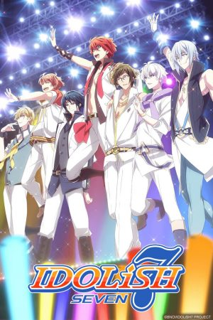 IDOLiSH7-Wallpaper [Fujoushi Friday] Top 5 BL Scenes in iDOLiSH7
