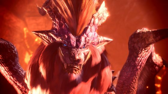 MHW_screenshot01_png_jpgcopy-560x315 New Monster Hunter: World Trailer Introduces Elder Dragons, Plus DLC Details and Final Beta Revealed!