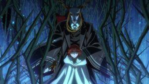 Mahoutsukai no Yome (The Ancient Magus' Bride) Review -  Step into the world of magic and fantasy
