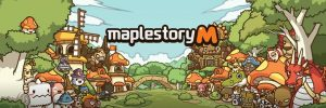 MapleStory M Releasing Globally This Year on Google Play and App Store
