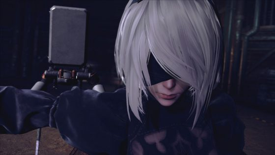 NieR-Automata-gameplay-1-700x394 Top 10 Best PlayStation Games of 2017 [Best Recommendations]