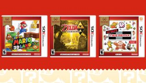 3 Classic Nintendo 3DS Titles are Available NOW for $19.99!