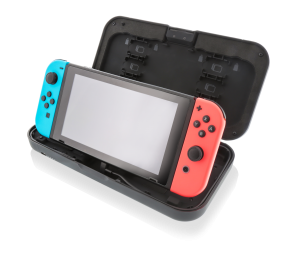 Nyko Releases Power Shell Case for Nintendo Switch