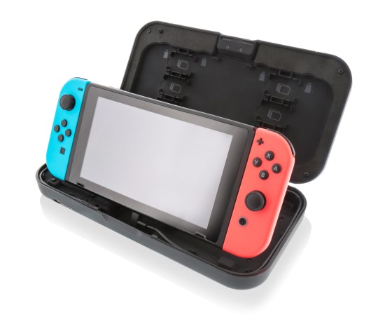 Power-Shell-Switch-560x472 Nyko Releases Power Shell Case for Nintendo Switch