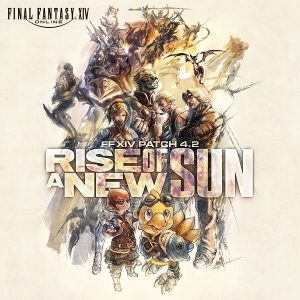 Final Fantasy XIV: Stormblood Patch 4.2 - Rise of a New Sun is Out NOW!