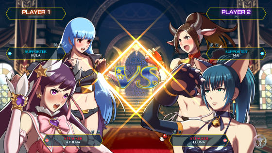 SNK-Heroines-560x315 SNK HEROINES Tag Team Frenzy Drops Globally in 2018!