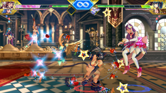 SNK-heroines-3-560x370 SNK Online Store is Now Live for Everyone!