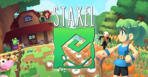 Staxel - PC Review